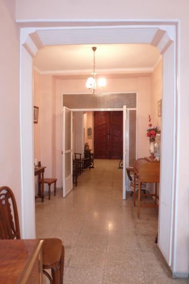 Oportunidad casa en zona y centro hist rico de oliva 5 for Hoteis zona centro com piscina interior